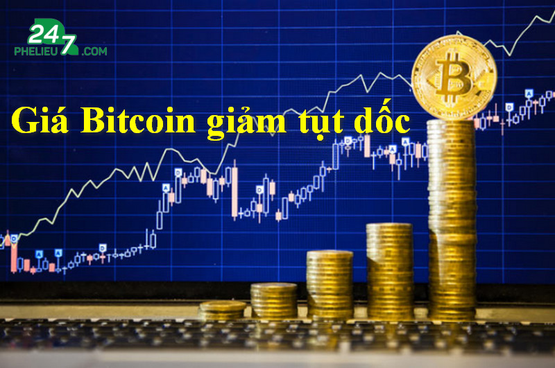 Bitcoin prices plunged, billionaire began to liquidate Bitcoin digger folding